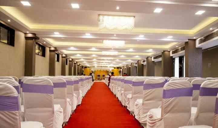 Paras Banquet, Mira Road