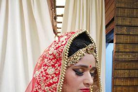 Jyoti Makeup Artist, Jaipur