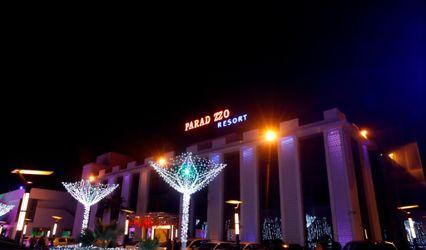 Paradizzo Resort