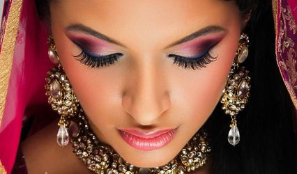 Saramel Beauty Spot