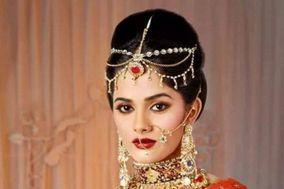 Raju Make Up Artist