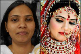Reshu Tyagi's Make-Up Studio