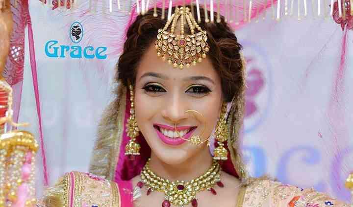 Grace Beauty Clinic, Kitchlu Nagar
