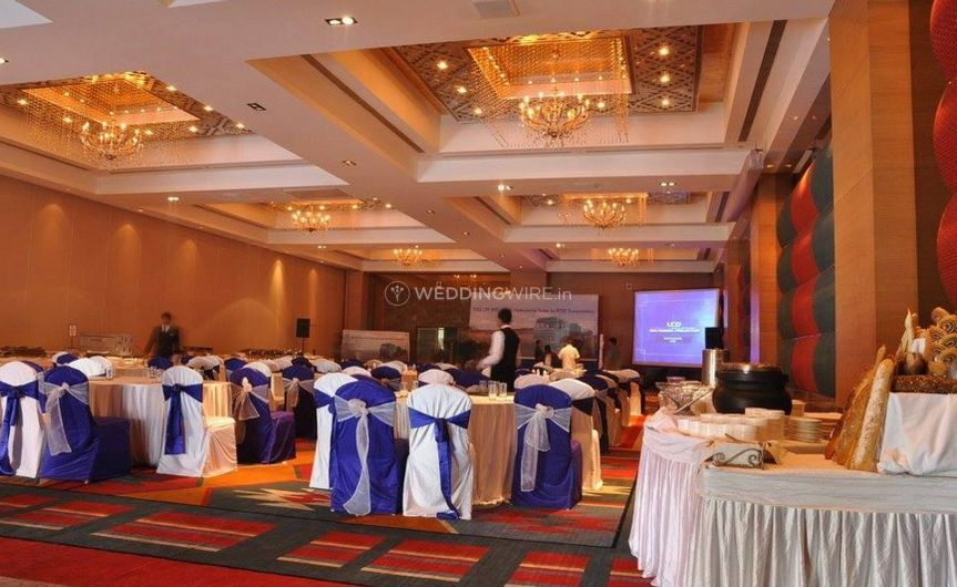 The Event Factory & Entertainment