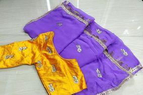 Aadya Fashions