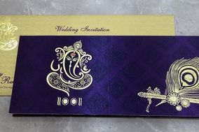 Wedding Invitation Cards Chennai