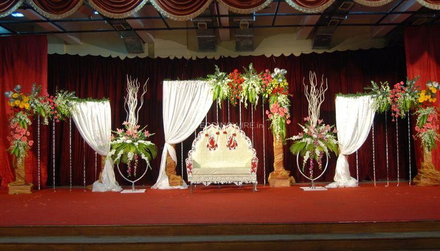Sri Balaji Flora