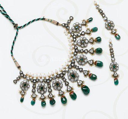 Imtiaz Motiwalla Jewellery