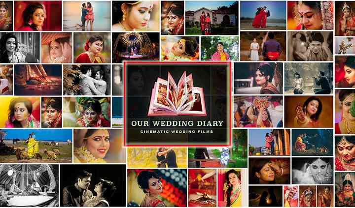 Our Wedding Diary - Cinematic Wedding Films