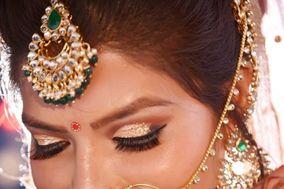 Tejasvi Rathore Makeup Artist