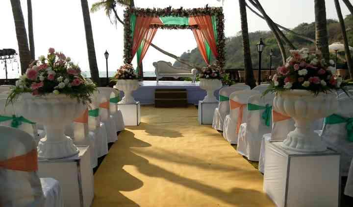 Goldentree Weddings