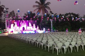 Akash Wedding Lawn, Pune