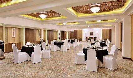 Hotels Radisson Srinagar