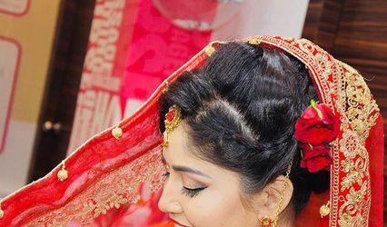 Jawed Habib Hair & Beauty Salon, Ashok Nagar