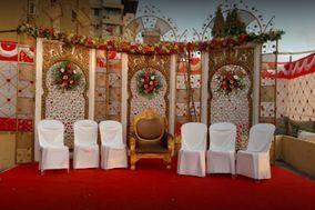 Sterling Plaza Wedding Hall