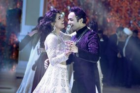 The Wedding Dance India,  Bhopal