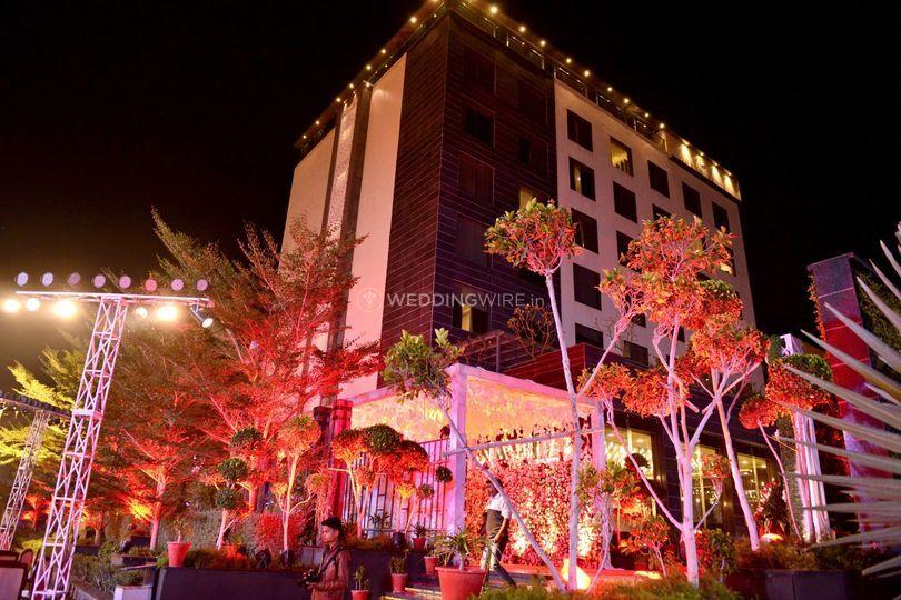 Hotel Grand Xenia