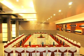 The Grand Hotel, Gandhidham