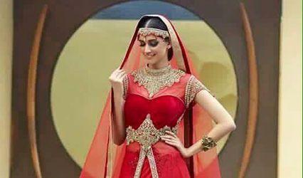 Rabbani Fashion the Bridal Gallery