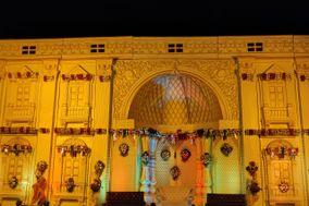 Krishna Garden & Banquet