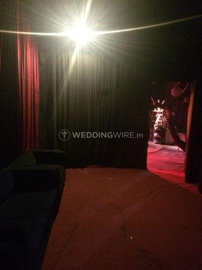 Veda Luxury Wedding Destination