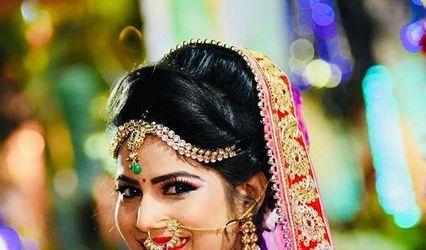 Jawed Habib Hair & Beauty Salon, Berhampur