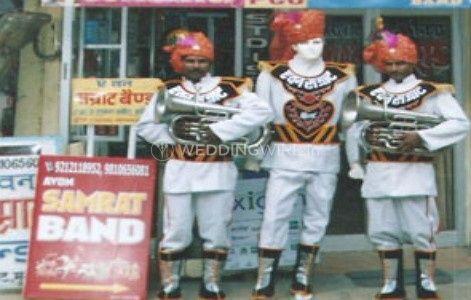 Aone Samrat Band