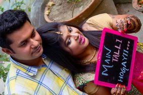Aurora Wedding, Kolkata