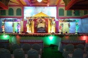 Holiday Party Garden, Patna