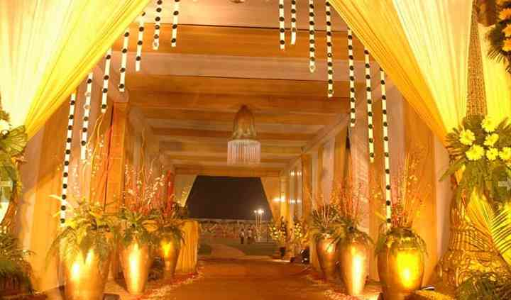 Jain Tent House