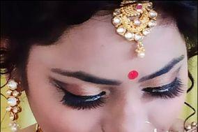 Isha Beauty Parlour