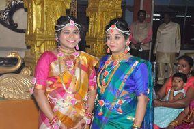 Radhika Beauty Parlour, Jaipur