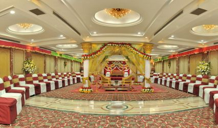 Grand Mercure Vadodara Surya Palace