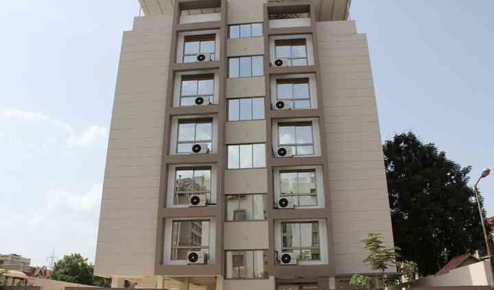 Hotel Shrimad Residency