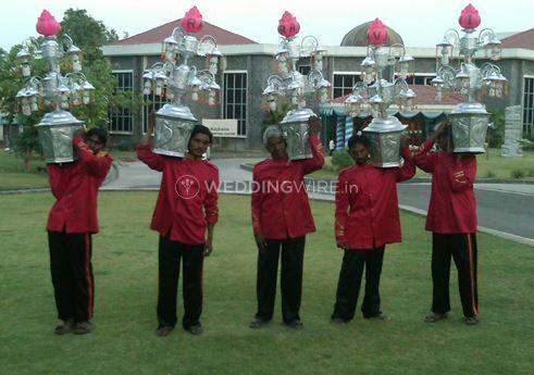 Ravi Band