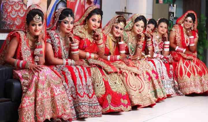 Nehazz Bridal Make up Studio