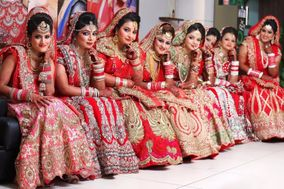 Nehazz Bridal Make up Studio