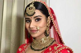 Makeup Stories By Harshitaa, Moti Nagar