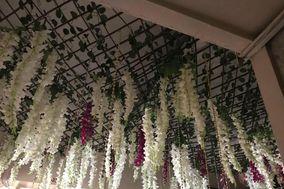 Patwa Decoration