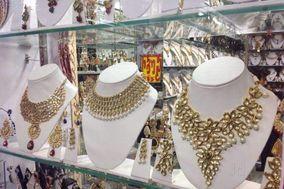 SRK Jewellery, MI Road