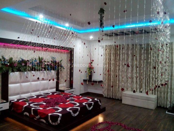 Sourav Flower & Decorator