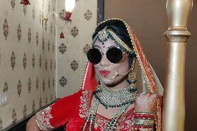Bharti Makeover, Jaipur