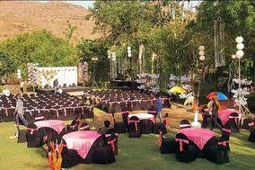 Hiranya Resort, Aurangabad