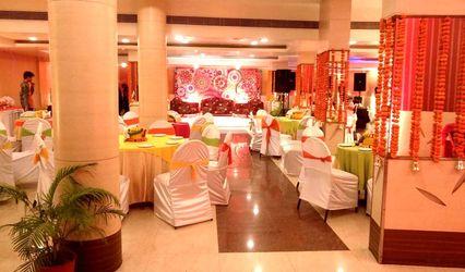 Hotel Amer Palace, Bhopal