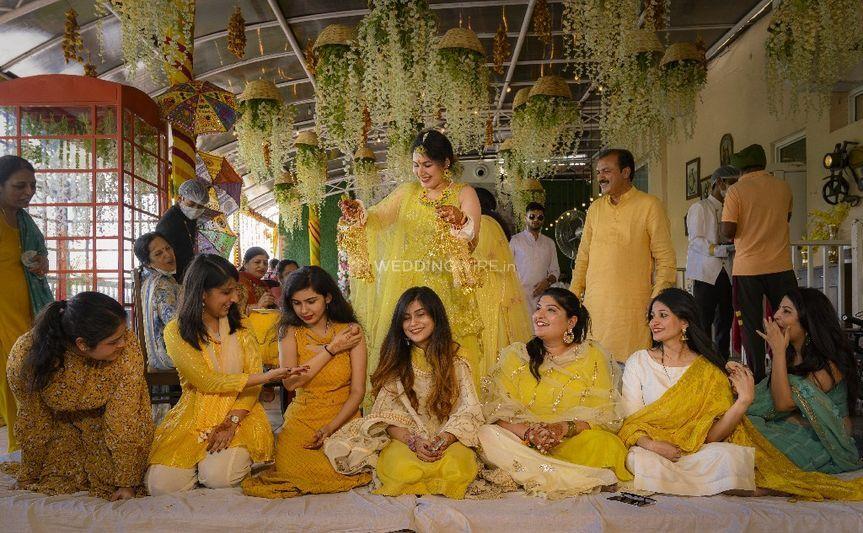 Musaafir Films & Photography
