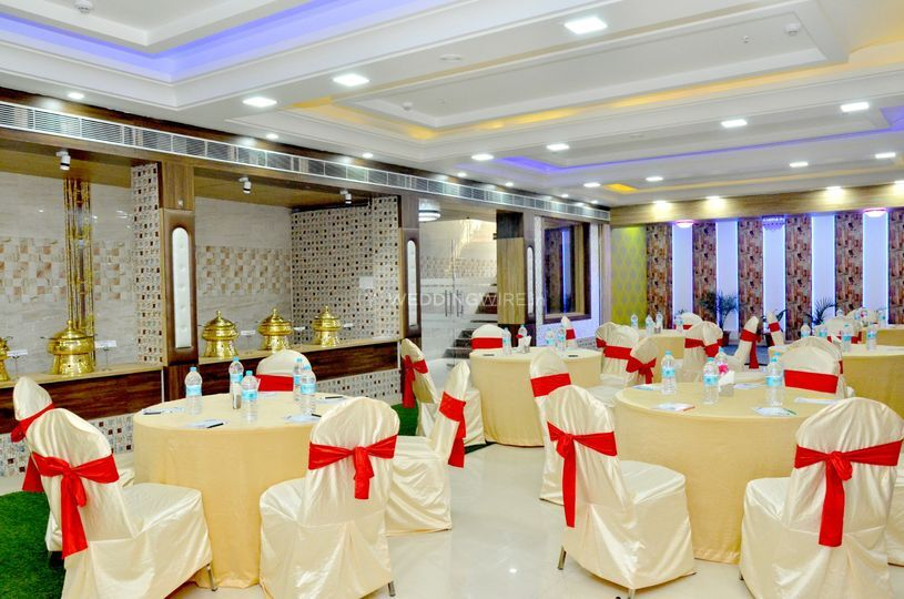 Event Space-2