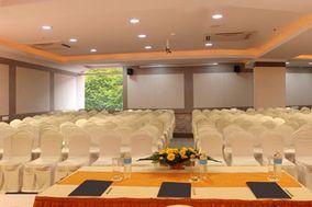 Hotel Sri Sai Regency