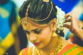Swati Sadhwani Makeup Artist