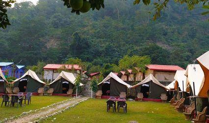 Second Heaven Resort