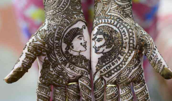 Marudhani & Art